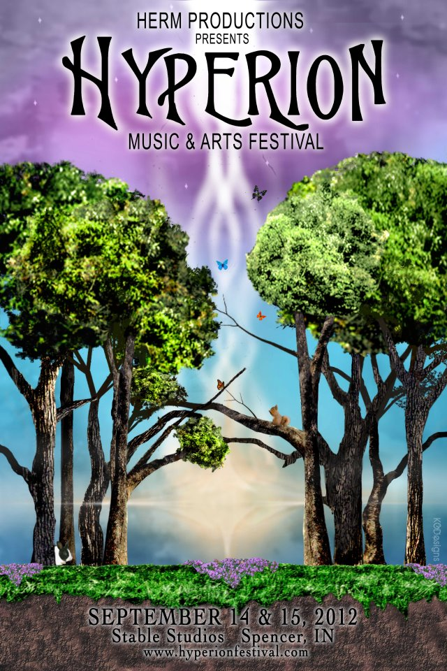 Hyperion Music & Arts Festival on Facebook